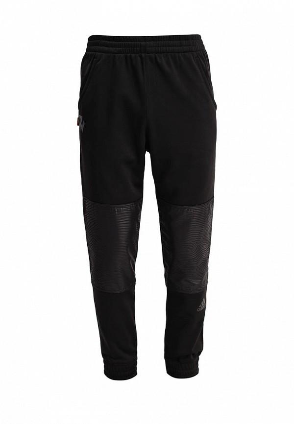 Мужские спортивные брюки Adidas Performance (Адидас Перфоманс) S10053