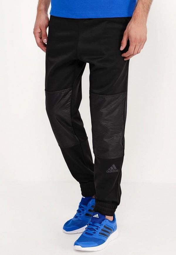 Мужские спортивные брюки Adidas Performance (Адидас Перфоманс) S10053: изображение 3