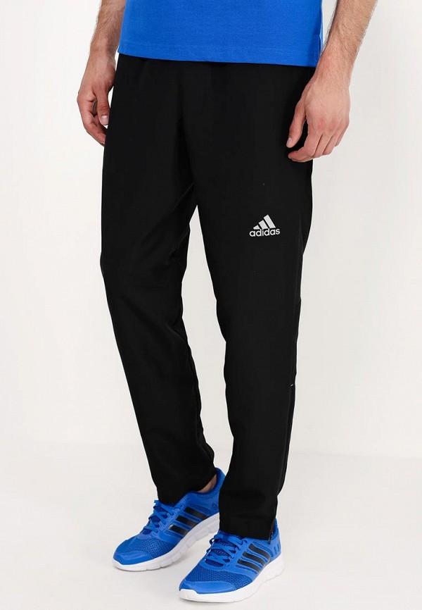 Мужские спортивные брюки Adidas Performance (Адидас Перфоманс) S10053: изображение 4