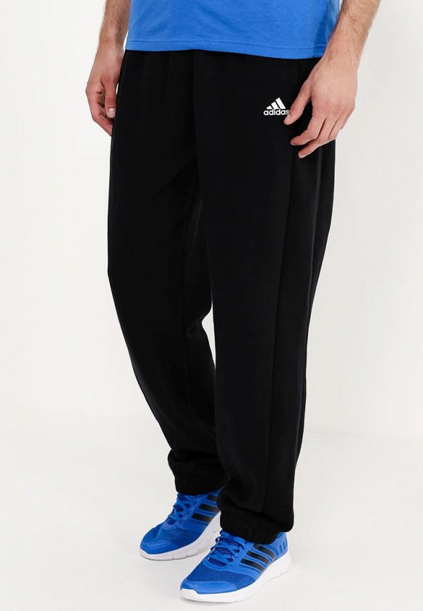 Мужские спортивные брюки Adidas Performance (Адидас Перфоманс) S17535: изображение 2