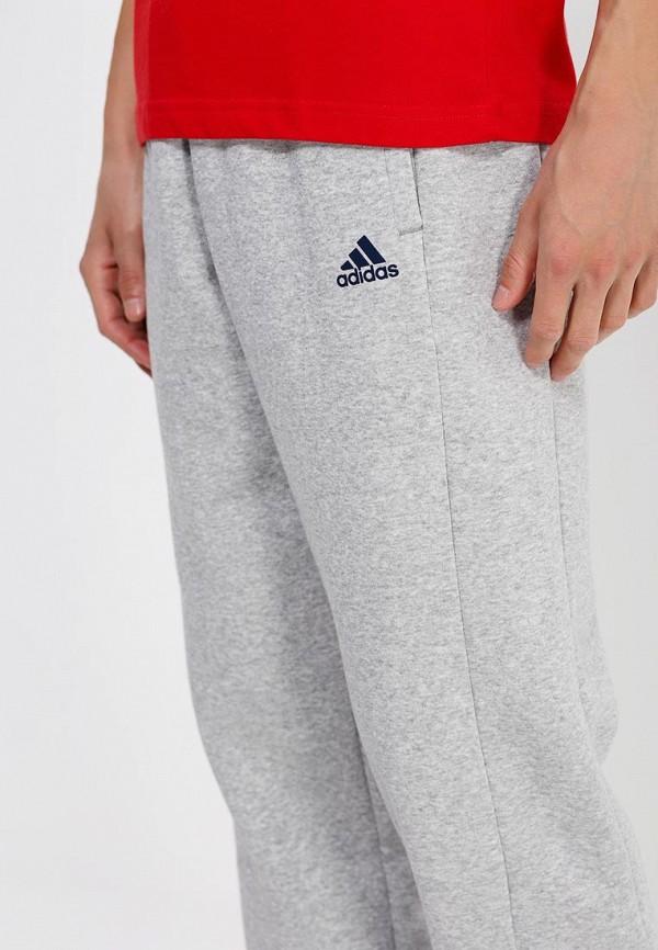 Мужские спортивные брюки Adidas Performance (Адидас Перфоманс) S17536: изображение 2