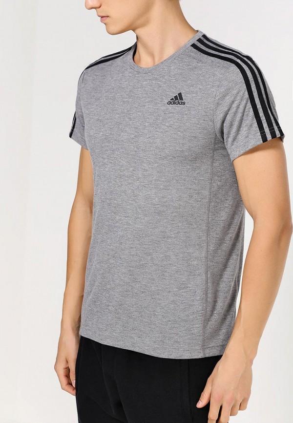 Спортивная футболка Adidas Performance (Адидас Перфоманс) S17653: изображение 2