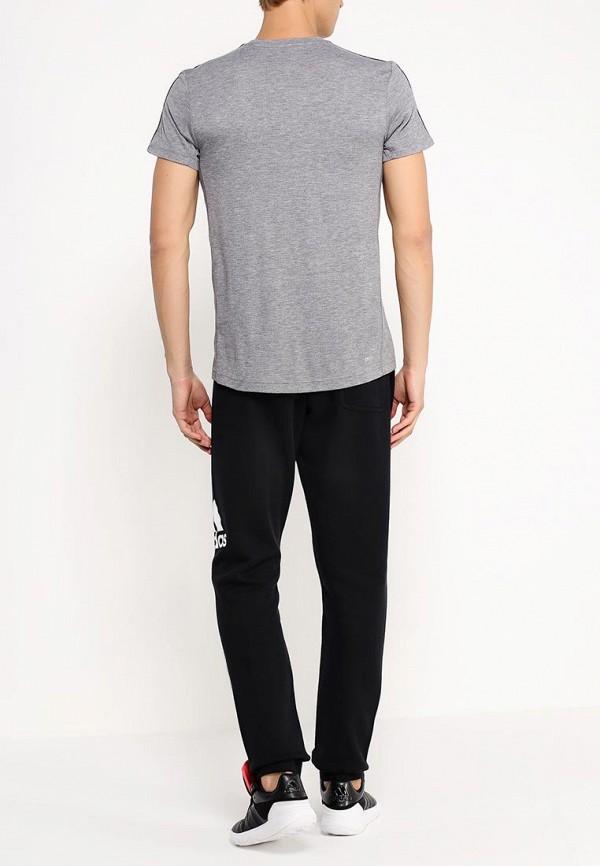 Спортивная футболка Adidas Performance (Адидас Перфоманс) S17653: изображение 4