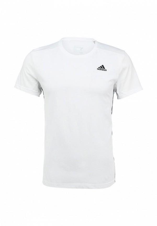 Спортивная футболка Adidas Performance (Адидас Перфоманс) S17945: изображение 1