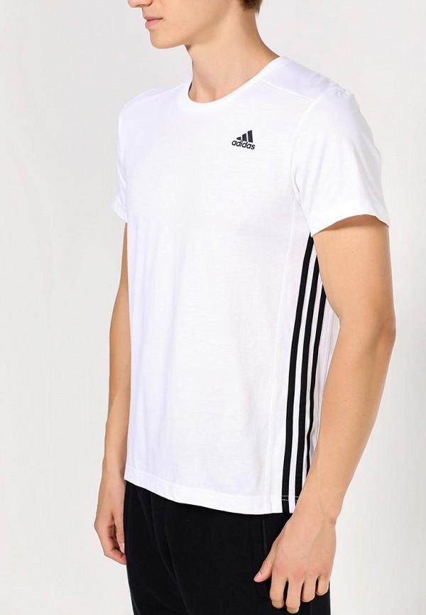 Спортивная футболка Adidas Performance (Адидас Перфоманс) S17945: изображение 2