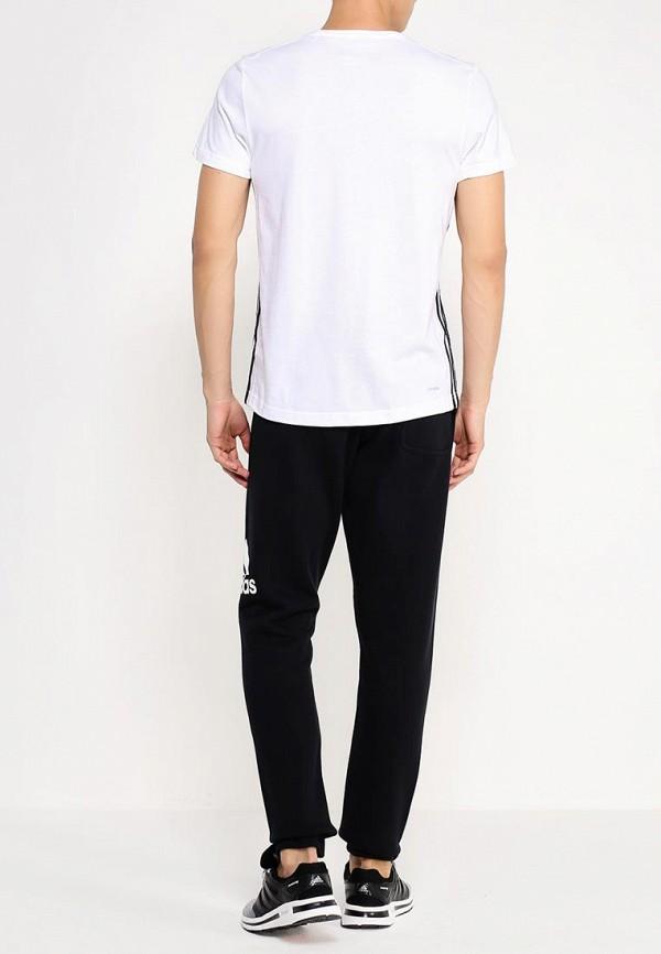 Спортивная футболка Adidas Performance (Адидас Перфоманс) S17945: изображение 4