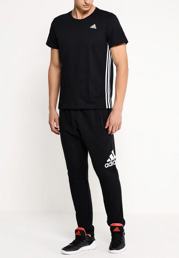 Спортивная футболка Adidas Performance (Адидас Перфоманс) S17947: изображение 3