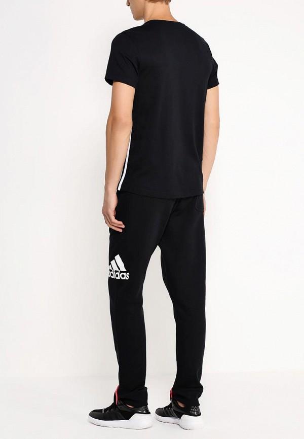 Спортивная футболка Adidas Performance (Адидас Перфоманс) S17947: изображение 4