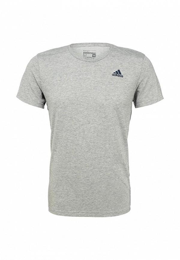 Спортивная футболка Adidas Performance (Адидас Перфоманс) S17952: изображение 1