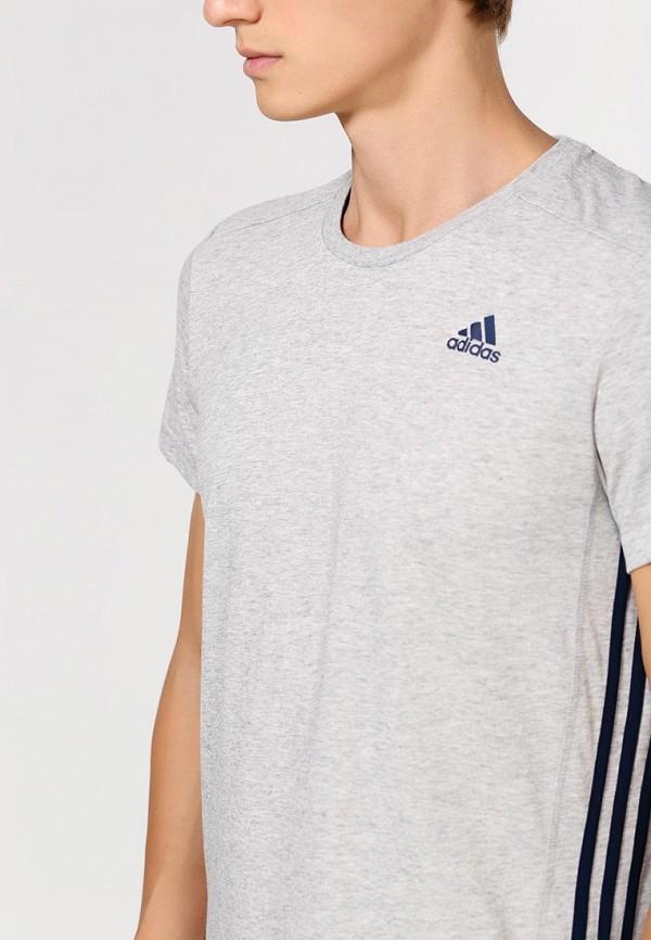 Спортивная футболка Adidas Performance (Адидас Перфоманс) S17952: изображение 2