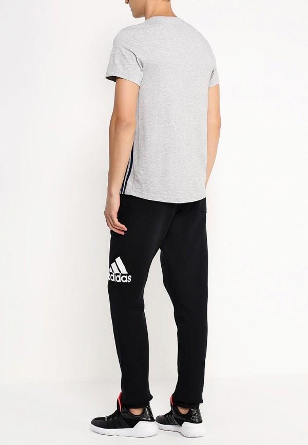 Спортивная футболка Adidas Performance (Адидас Перфоманс) S17952: изображение 4