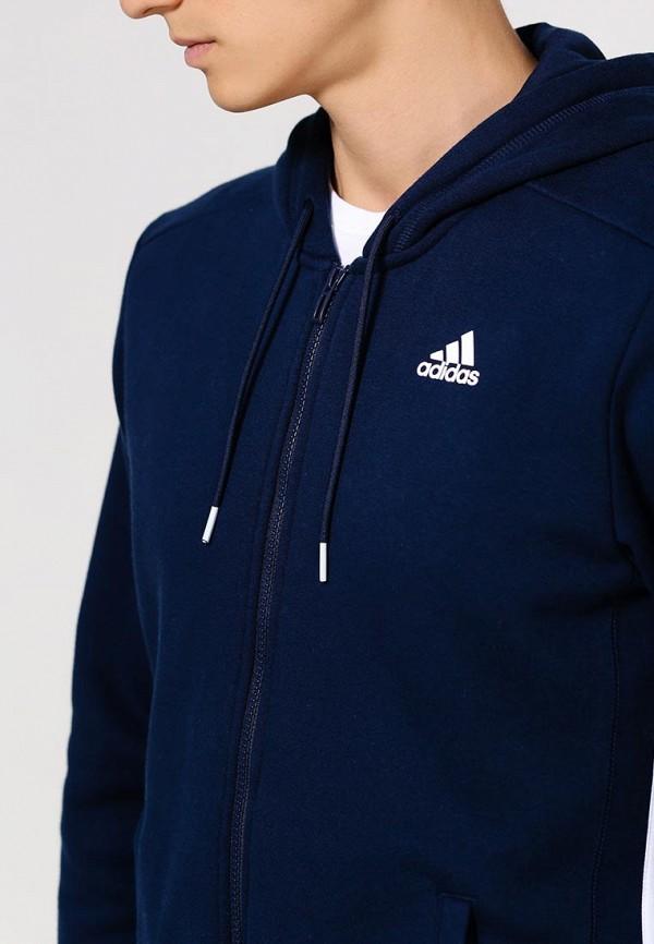 Толстовка Adidas Performance (Адидас Перфоманс) S17978: изображение 2