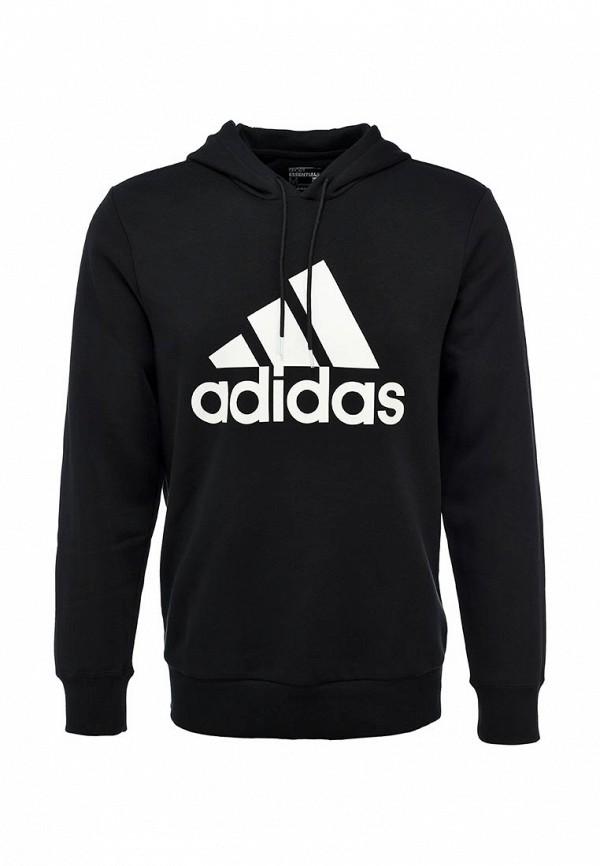 Мужские худи Adidas Performance (Адидас Перфоманс) S21336: изображение 1