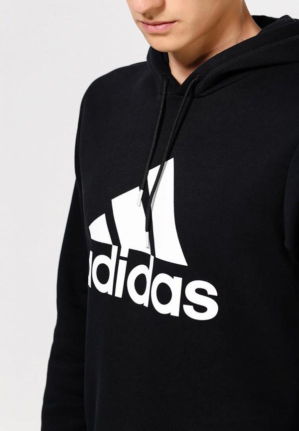 Мужские худи Adidas Performance (Адидас Перфоманс) S21336: изображение 2