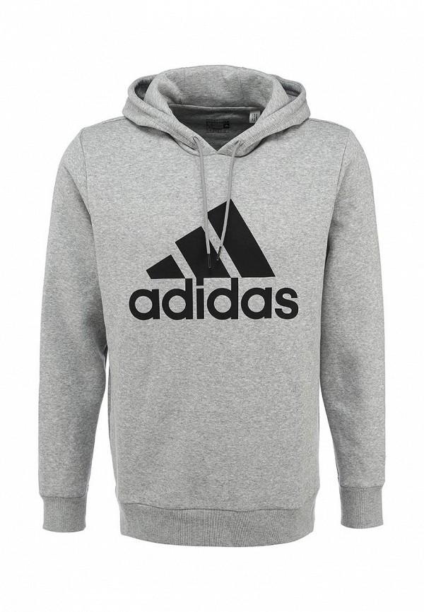Мужские худи Adidas Performance (Адидас Перфоманс) S21338: изображение 1