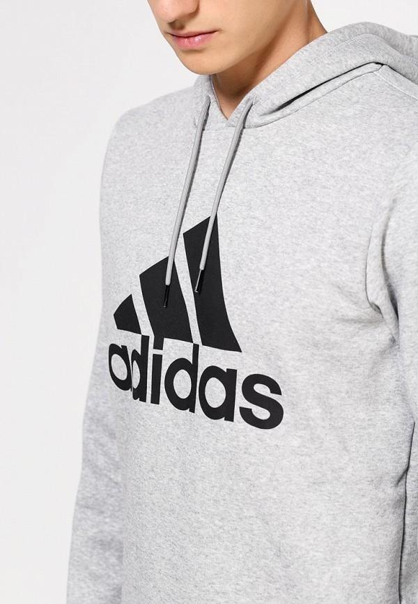 Мужские худи Adidas Performance (Адидас Перфоманс) S21338: изображение 2