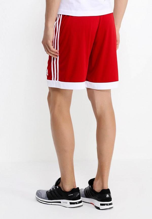 Мужские спортивные шорты Adidas Performance (Адидас Перфоманс) S22355: изображение 4