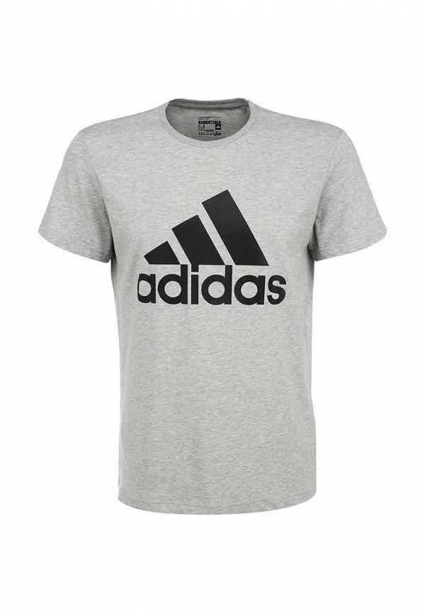 Спортивная футболка Adidas Performance (Адидас Перфоманс) S23016: изображение 2