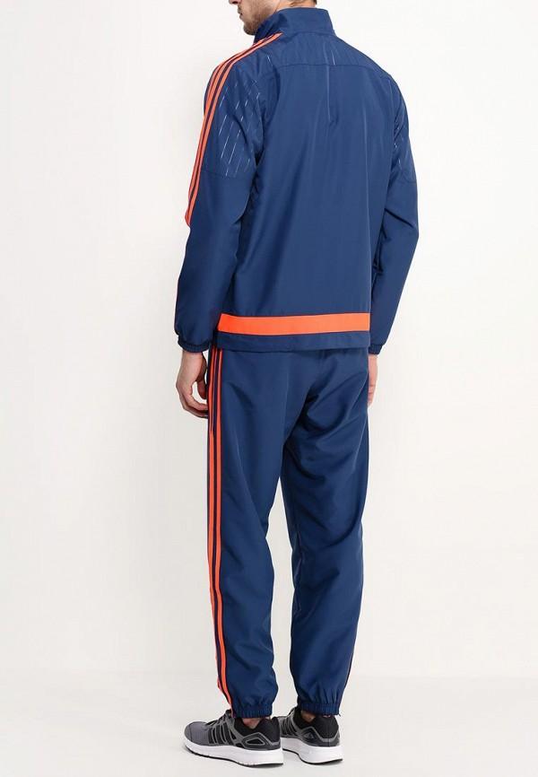 Спортивный костюм Adidas Performance (Адидас Перфоманс) S27096: изображение 4