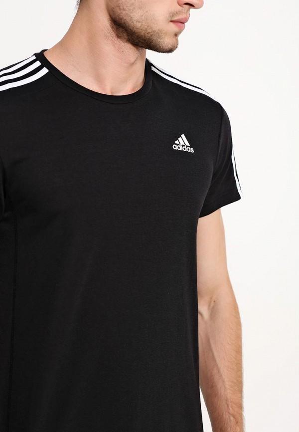 Спортивная футболка Adidas Performance (Адидас Перфоманс) S88108: изображение 3