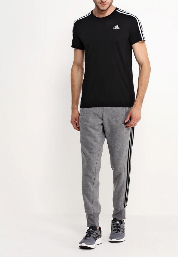 Спортивная футболка Adidas Performance (Адидас Перфоманс) S88108: изображение 4
