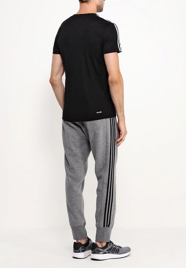 Спортивная футболка Adidas Performance (Адидас Перфоманс) S88108: изображение 5