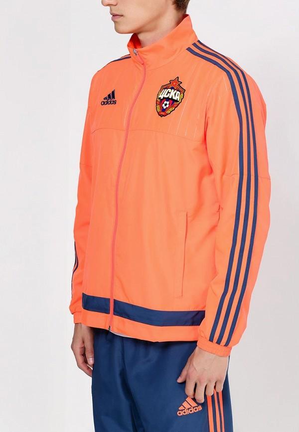 Спортивный костюм Adidas Performance (Адидас Перфоманс) S88561: изображение 2