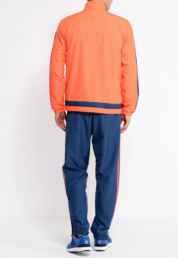 Спортивный костюм Adidas Performance (Адидас Перфоманс) S88561: изображение 4