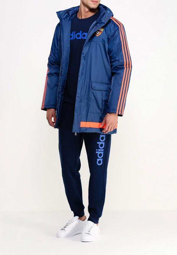 Куртка Adidas Performance (Адидас Перфоманс) S88562: изображение 3