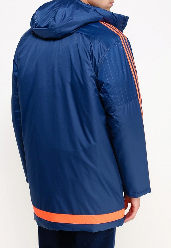 Куртка Adidas Performance (Адидас Перфоманс) S88562: изображение 5