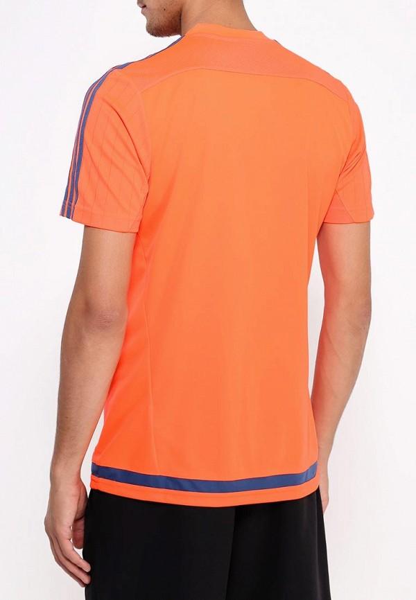 Спортивная футболка Adidas Performance (Адидас Перфоманс) S88565: изображение 4