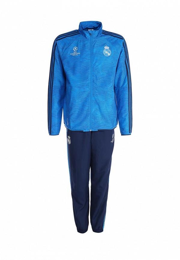 Спортивный костюм Adidas Performance (Адидас Перфоманс) S88977: изображение 1