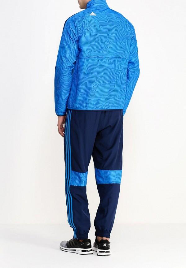 Спортивный костюм Adidas Performance (Адидас Перфоманс) S88977: изображение 4