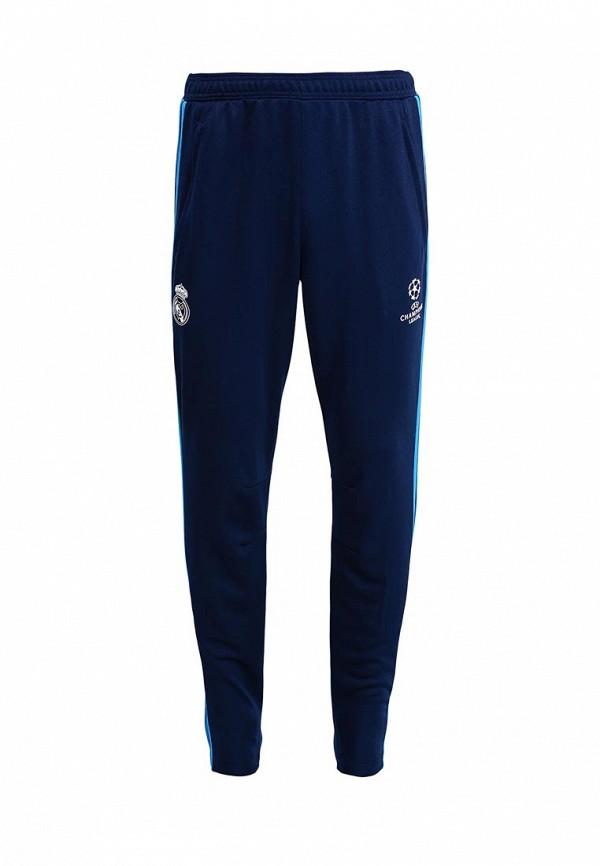 Мужские спортивные брюки Adidas Performance (Адидас Перфоманс) S88988: изображение 1