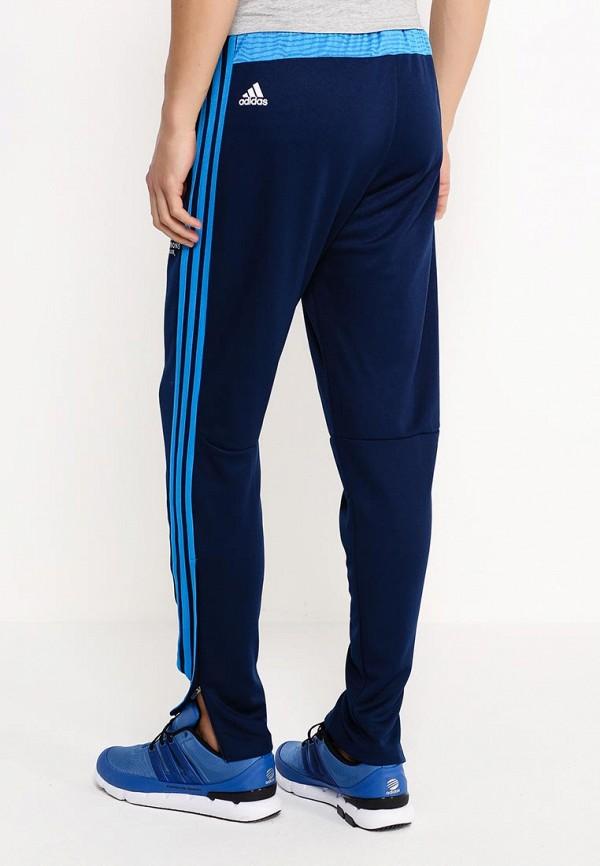 Мужские спортивные брюки Adidas Performance (Адидас Перфоманс) S88988: изображение 4