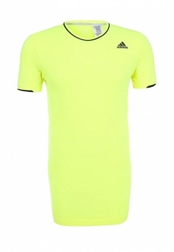 Спортивная футболка Adidas Performance (Адидас Перфоманс) S90957: изображение 1