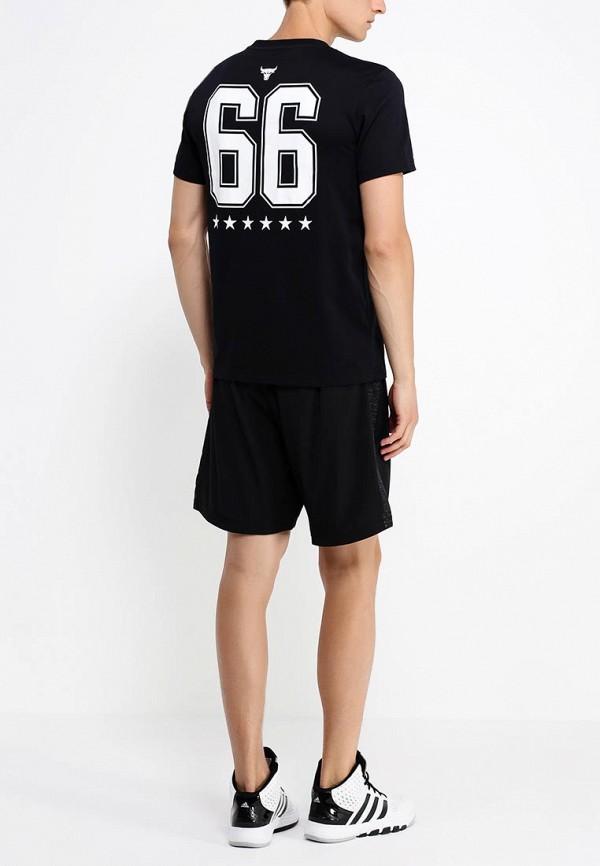 Спортивная футболка Adidas Performance (Адидас Перфоманс) S92390: изображение 4