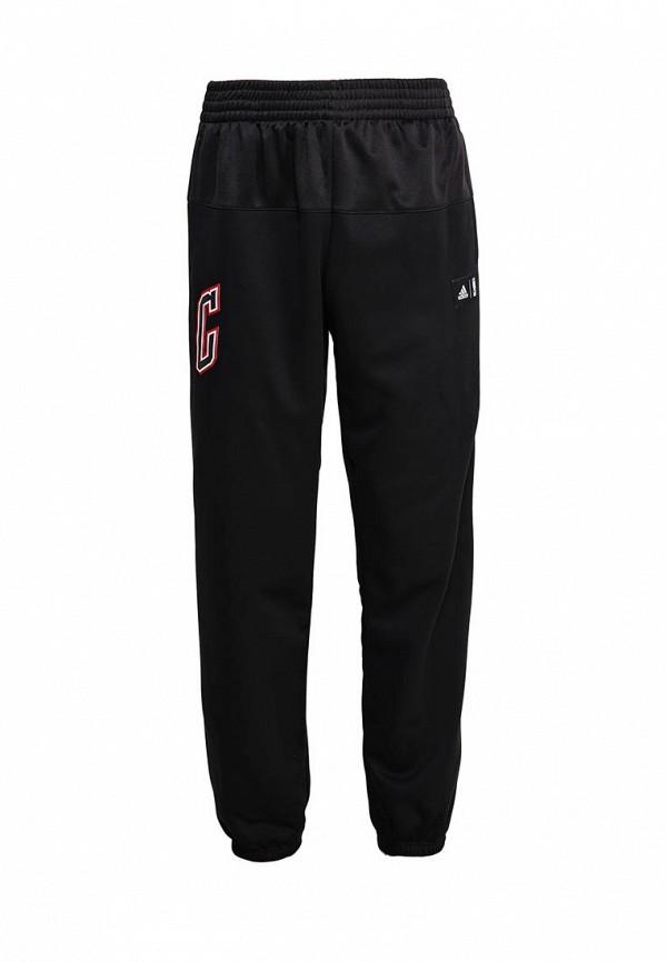 Мужские спортивные брюки Adidas Performance (Адидас Перфоманс) S92393: изображение 1