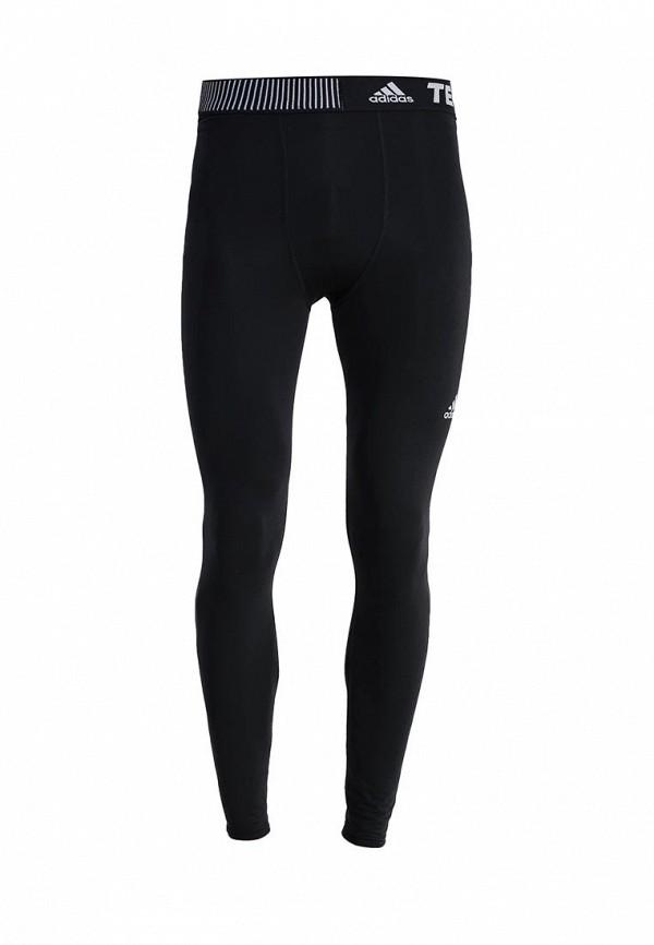 Мужские спортивные брюки Adidas Performance (Адидас Перфоманс) S11459: изображение 1