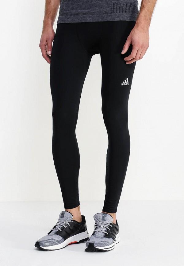 Мужские спортивные брюки Adidas Performance (Адидас Перфоманс) S11459: изображение 3