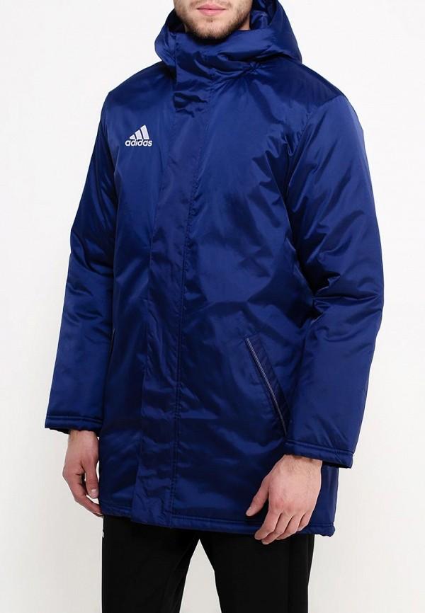 Куртка Adidas Performance (Адидас Перфоманс) S22294: изображение 3