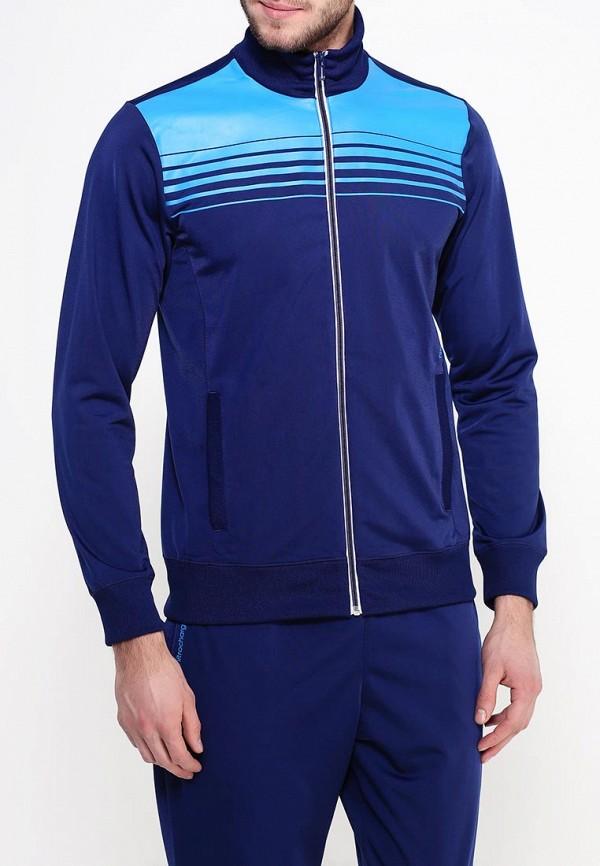 Спортивный костюм Adidas Performance (Адидас Перфоманс) M35806: изображение 5
