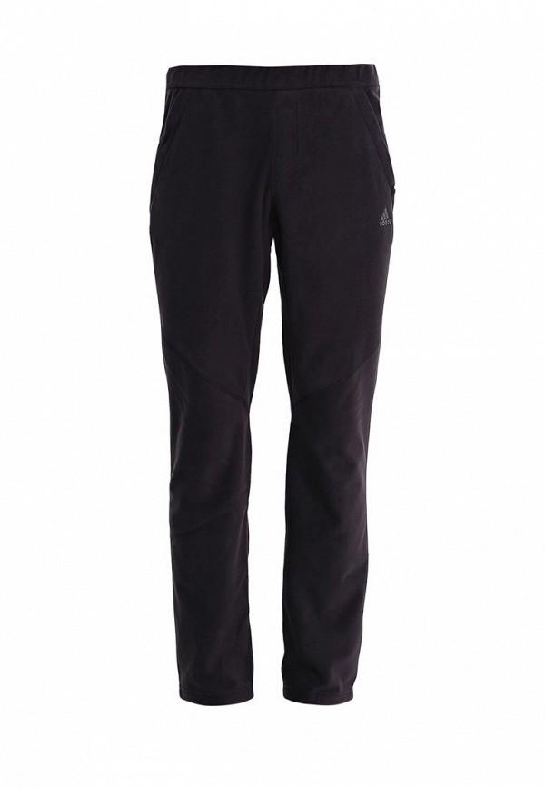 Мужские спортивные брюки Adidas Performance (Адидас Перфоманс) F88142: изображение 1
