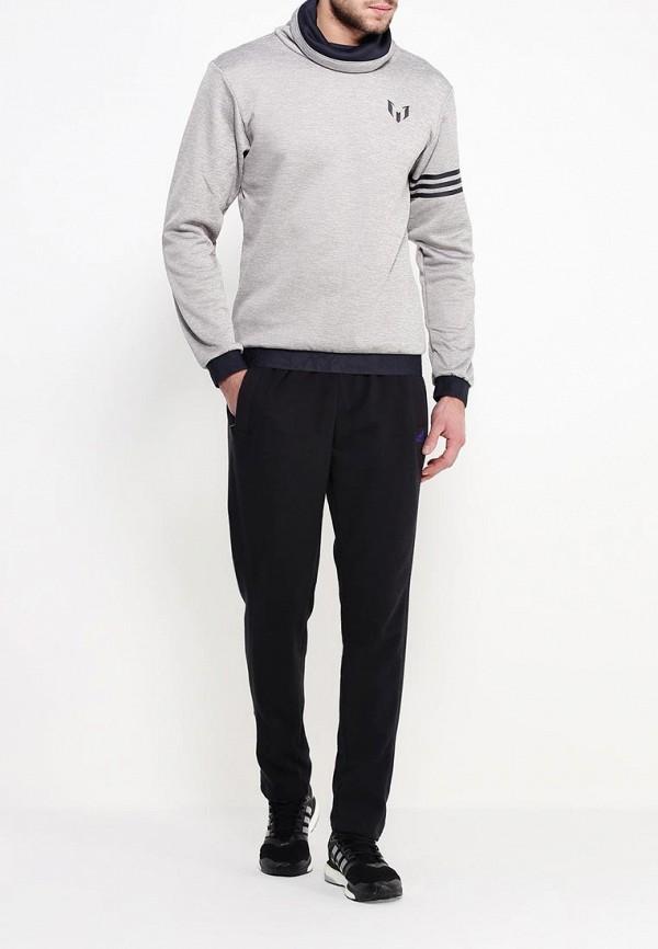 Мужские спортивные брюки Adidas Performance (Адидас Перфоманс) S21920: изображение 2