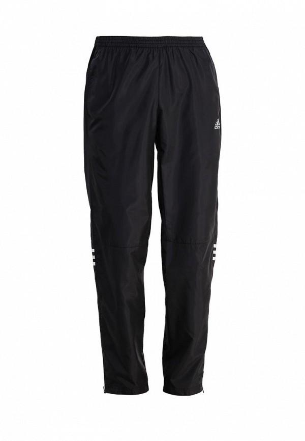 Мужские спортивные брюки Adidas Performance (Адидас Перфоманс) AA0670: изображение 1