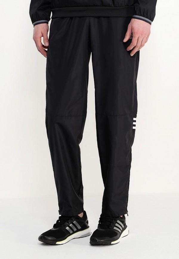 Мужские спортивные брюки Adidas Performance (Адидас Перфоманс) AA0670: изображение 3