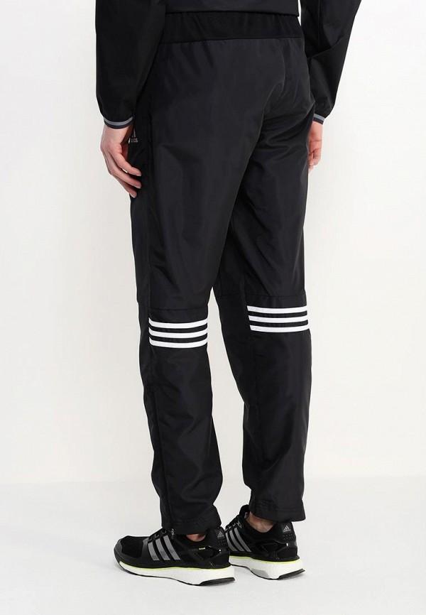 Мужские спортивные брюки Adidas Performance (Адидас Перфоманс) AA0670: изображение 4