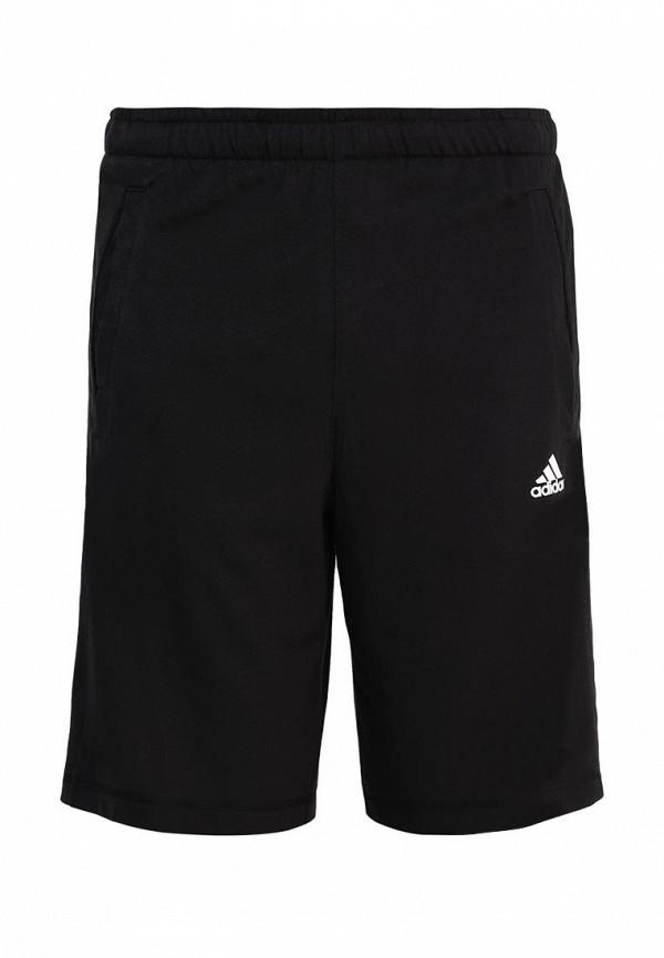 Мужские спортивные шорты Adidas Performance (Адидас Перфоманс) AA1620: изображение 1
