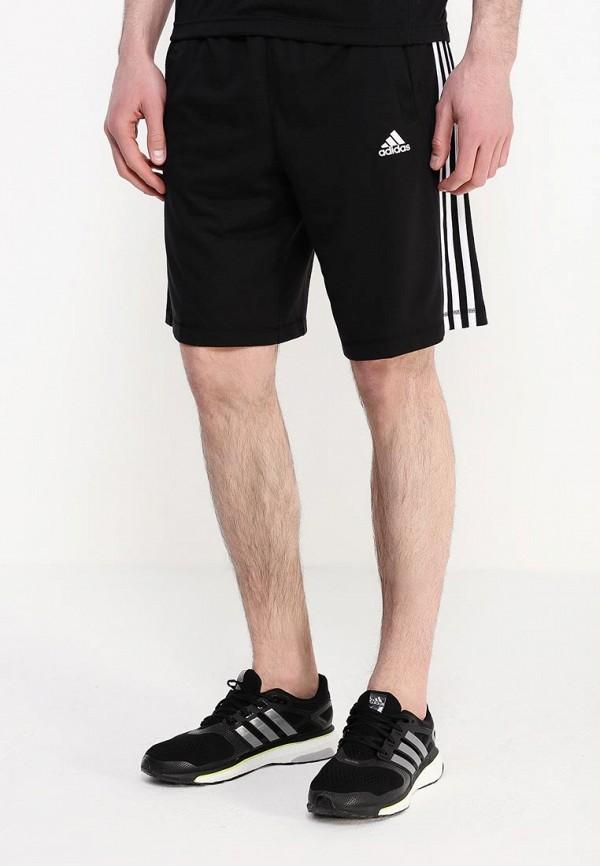 Мужские спортивные шорты Adidas Performance (Адидас Перфоманс) AA1620: изображение 3