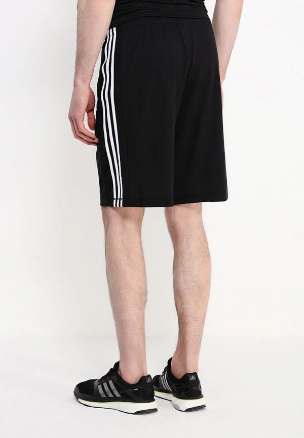 Мужские спортивные шорты Adidas Performance (Адидас Перфоманс) AA1620: изображение 4